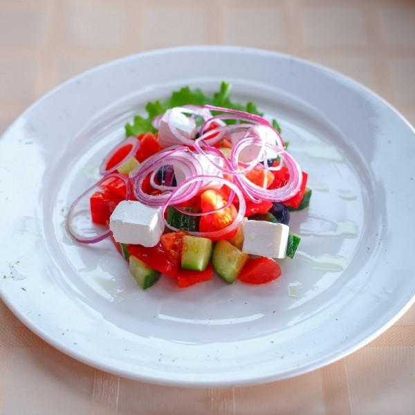 Салат «Греко»