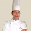 Шеф-повар Олег Краснощеков